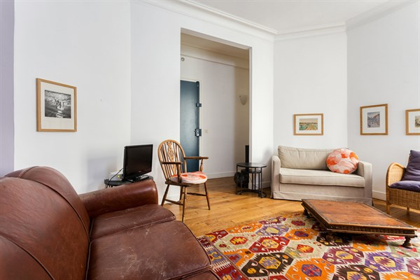 Le vavin superbe appartement de 4 pi ces avec 2 chambres port royal paris 14 me my paris - Location meublee temporaire paris ...