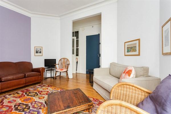 Le vavin superbe appartement de 4 pi ces avec 2 chambres port royal paris 14 me my paris - Location paris 3 chambres ...