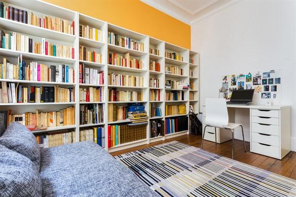 le vavin superbe appartement de 4 pi ces avec 2 chambres port royal paris 14 me my paris. Black Bedroom Furniture Sets. Home Design Ideas