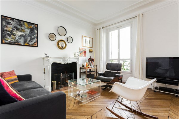 LAlma  Magnifique Appartement De  Pices Au Pied Du Pont De L