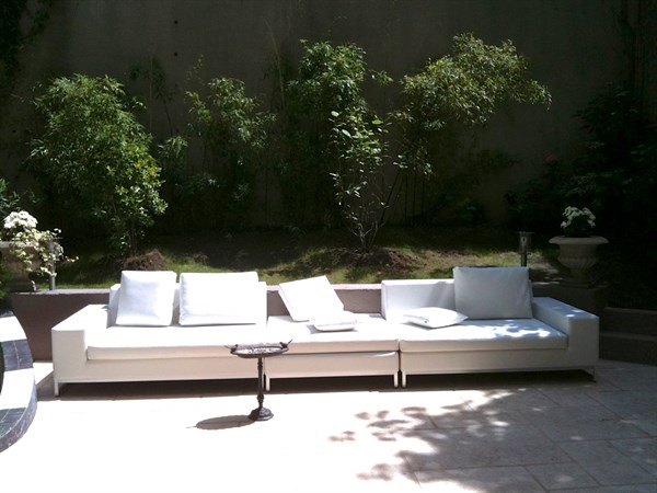le suchet appartement de 2 pi ces de standing avec un immense jardin auteuil paris xvi my. Black Bedroom Furniture Sets. Home Design Ideas