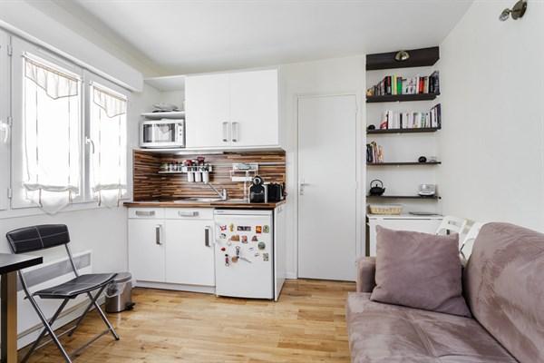 le censier studio cosy pour 2 au coeur du quartier latin censier daubenton paris 5 me my. Black Bedroom Furniture Sets. Home Design Ideas