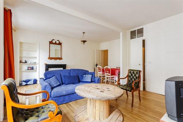 l 39 ambroise 2 superbe appartement de 2 pi ces pour 4. Black Bedroom Furniture Sets. Home Design Ideas