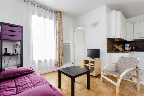 Pasteur appartement de 2 pi ces refait neuf pasteur - Appartement meuble paris courte duree ...