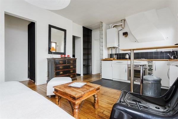 Le philippe bel appartement meubl et moderne pour - Modele d inventaire pour location meublee ...