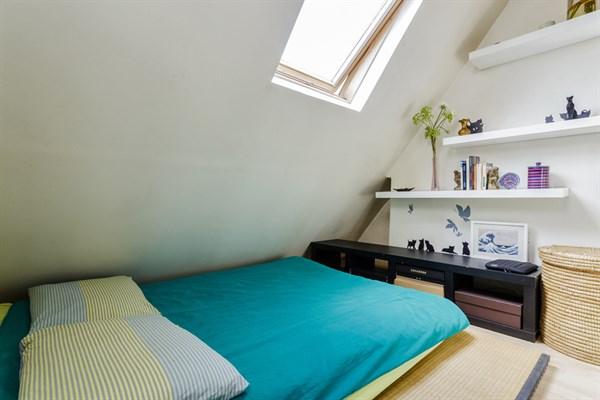 Lafayette superbe appartement de 2 pi ces rue laffitte - Louer son appartement meuble a la semaine ...