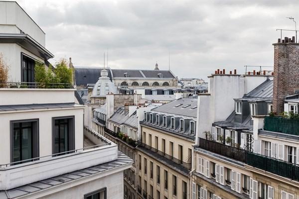 Lafayette superbe appartement de 2 pi ces rue laffitte - Paris location meublee courte duree ...
