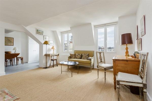 mabillon grand studio alc ve de standing en face du luxembourg saint germain paris 6 me my. Black Bedroom Furniture Sets. Home Design Ideas
