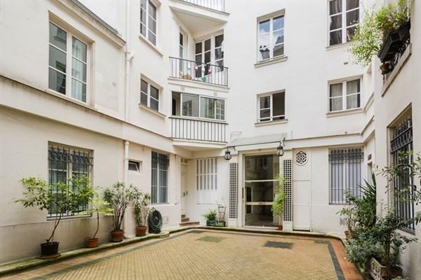 Mabillon grand studio alc ve de standing en face du luxembourg saint germain paris 6 me my - Location meublee saint malo ...