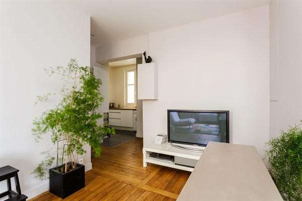 Le D Part Bel Appartement Moderne Louer L 39 Ann E