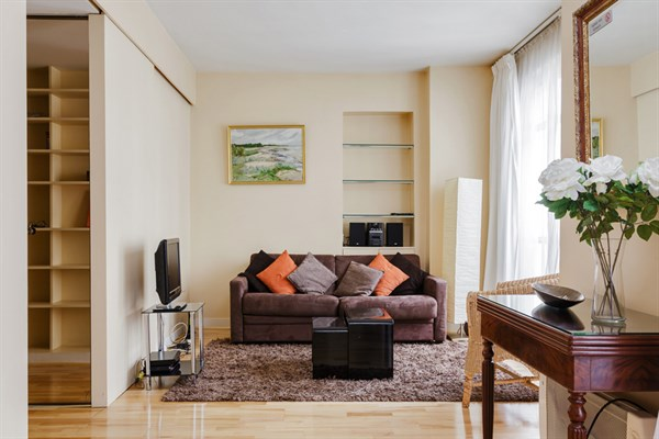 Le galande tr s beau 2 pi ces louer au coeur du - Location meuble paris e arrondissement ...