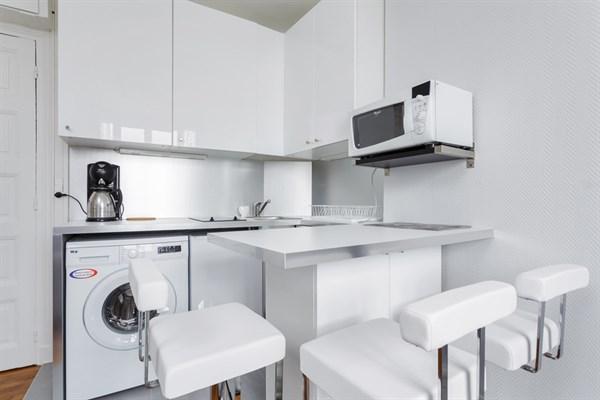 Saint placide appartement de 2 pi ces de standing sur 23 m2 refait neuf saint placide - Location meublee temporaire paris ...
