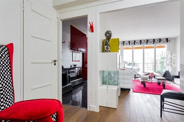Le haxo appartement de standing sur 2 pi ces avec - Louer son appartement meuble a la semaine ...