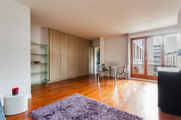 Vasco de gama appartement f2 de standing avec terrasse - Location appartement meuble paris courte duree pas cher ...
