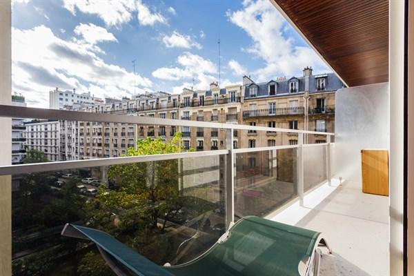 Vasco De Gama Appartement F2 De Standing Avec Terrasse