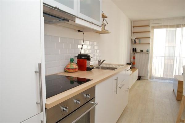 Le studio pasteur grand studio alc ve moderne et refait - Location appartement meuble paris courte duree pas cher ...