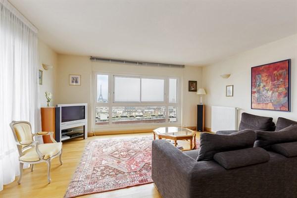 Le d me appartement familial de 2 chambres avec vue - Louer son appartement meuble a la semaine ...