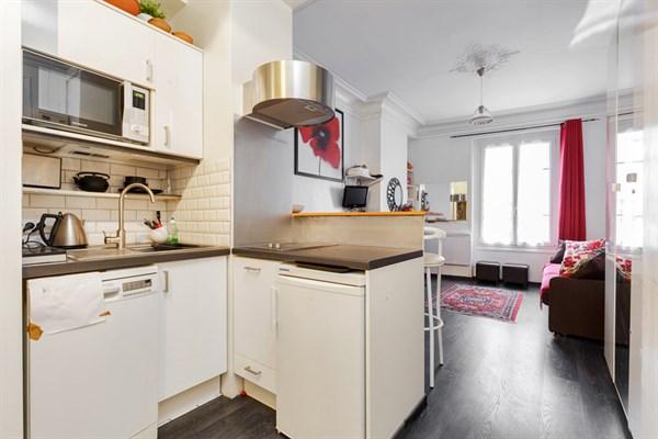 Stendhal superbe appartement de 2 pi ces en face de p re - Paris location meublee courte duree ...