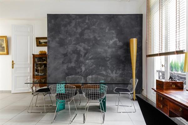 haussmann appartement de standing de 2 pi ces pour 4 boulevard haussmann paris 8 me my paris. Black Bedroom Furniture Sets. Home Design Ideas