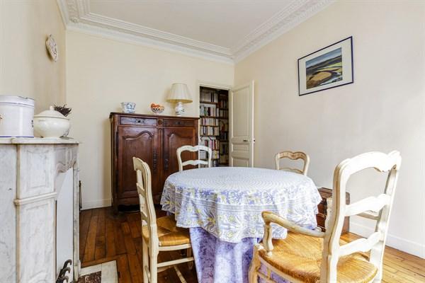 Le necker spacieux appartement de 3 pi ces la - Paris location meublee courte duree ...