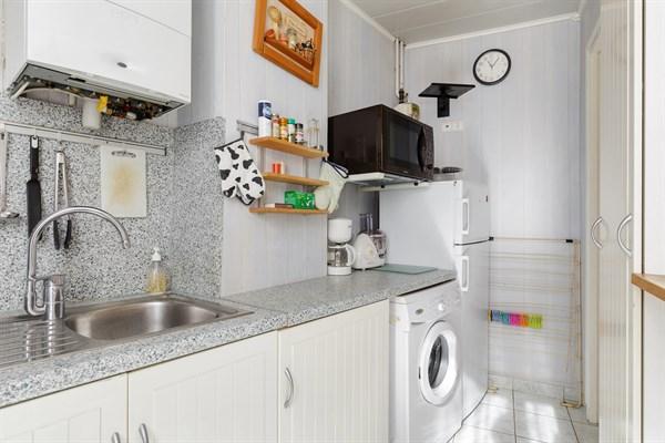 Le hall bel appartement de 2 pi ces au coeur du 14 me arrondissement my paris agency - Location meublee temporaire paris ...