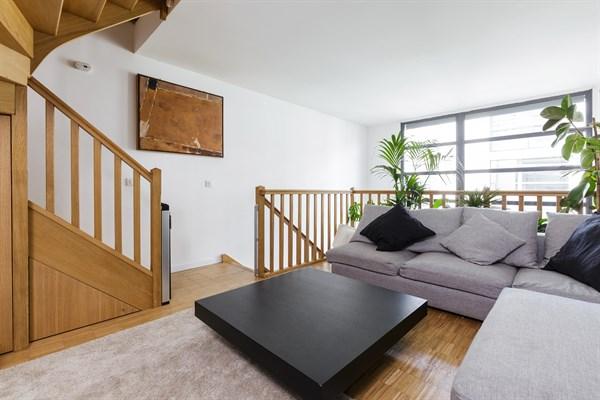 La verri re superbe maison de ville moderne avec 2 - Location maison ou appartement avec jardin ...