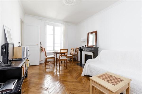 Le levis superbe appartement de 2 pi ces l 39 allure for Chambre a louer paris 17