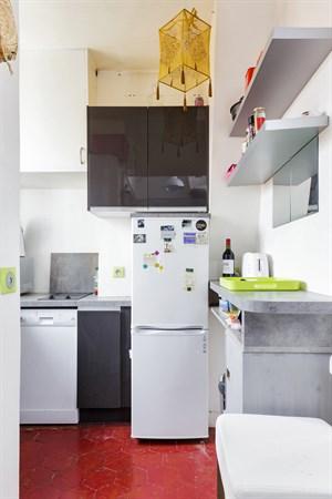 Bel air bel appartement de 2 pi ces avec balcon filant - Louer son appartement meuble a la semaine ...