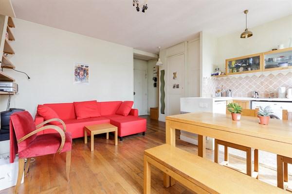 Les bluets superbe appartement de 2 pi ces pour 4 dans - Louer son appartement meuble a la semaine ...