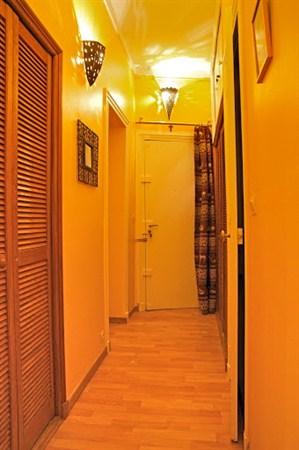 Villiers delizioso appartamento di due stanze di 35 m for Appartamenti a parigi