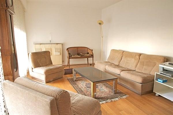 Lourmel - Grande appartamento con terrazza per soggiorni in famiglia ...