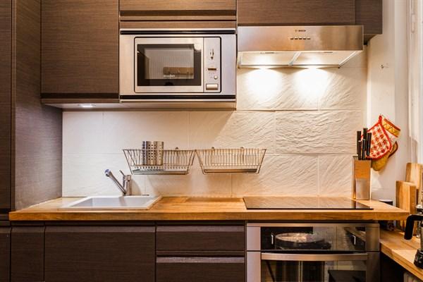 Bellefond appartamento moderno con 3 stanze a notre for Appartamenti moderni