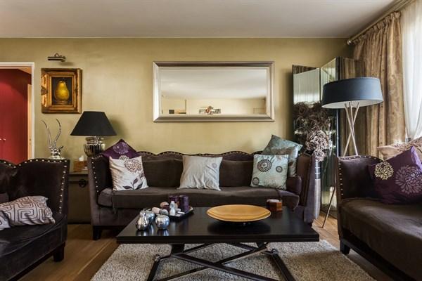 le saint lambert splendido appartamento di 85 m con