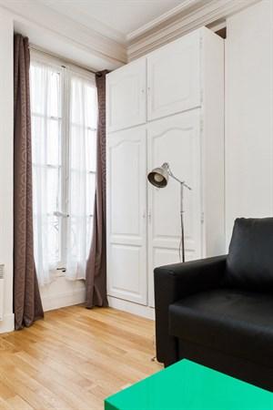 Parigi Affitto Appartamenti