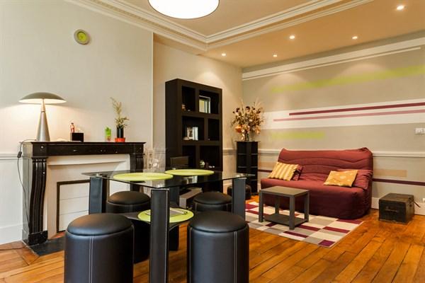 Affitto di appartamenti arredati a parigi my paris agency for Appartamenti arredati in affitto a cinisello balsamo